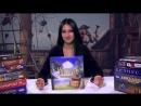 Настольная игра Шакал Остров сокровищ обзор
