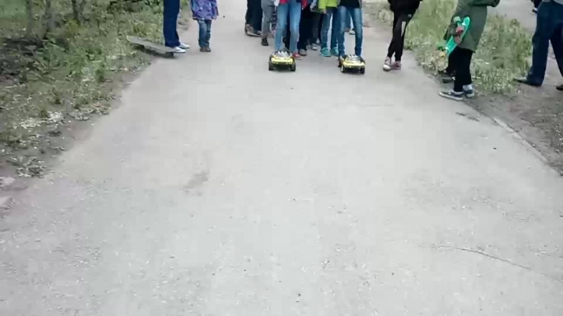 мастер класс день защиты детей мкмс