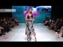 GYV ME BODY Spring Summer 2018 Art Hearts Los Angeles - Fashion Channel.mp4
