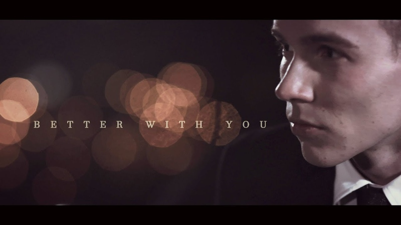 Timmy White - Better with you (Official Video)