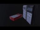 3д модель Радиометра Припять РКС 20 03