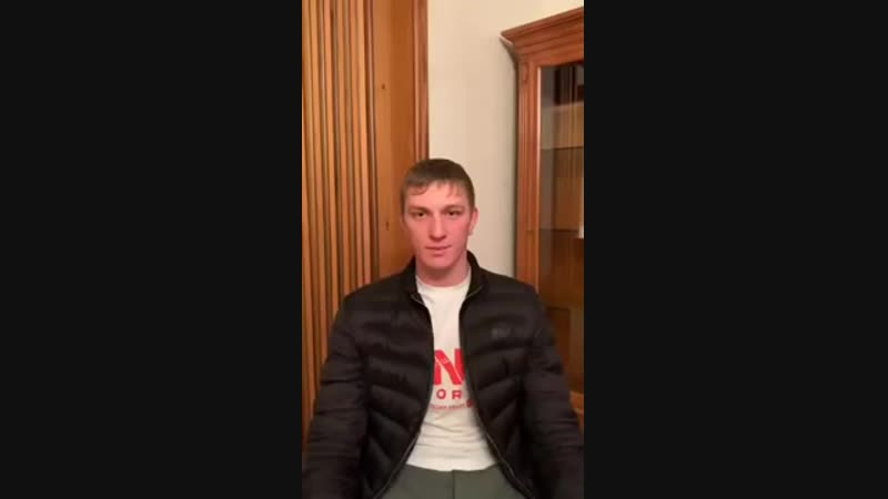 Бросивший банку извинился перед Рамзаном Кадыровым
