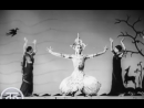 Махмуд Эсамбаев - Индийский танец 'Золотой Бог' (1973)