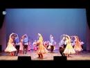 Северный хор- танец Круговая кадриль