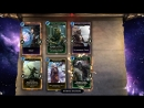 The Elder Scrolls Legends Арена 9 0 Тазик с бустера