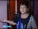 Ливень на улице потоп в квартире непогода обернулась бедствием для жительницы Ростова