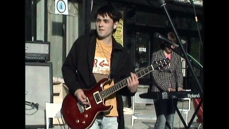 Кресси 28.5.2005