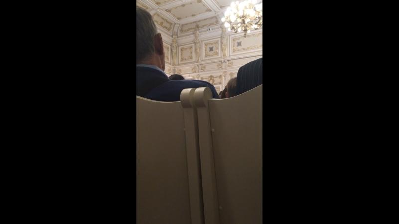 Василий Герелло растворил я окно