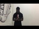 Frederco Pina video invitation