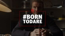 TUDOR Daring Stories David Beckham dares to embrace possibility BornToDare