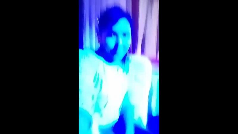 Жадыра Канытбек Live