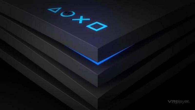 Это будет будущее игр? Или просто PS5.
