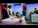 Свадьба Алдара Билигмы
