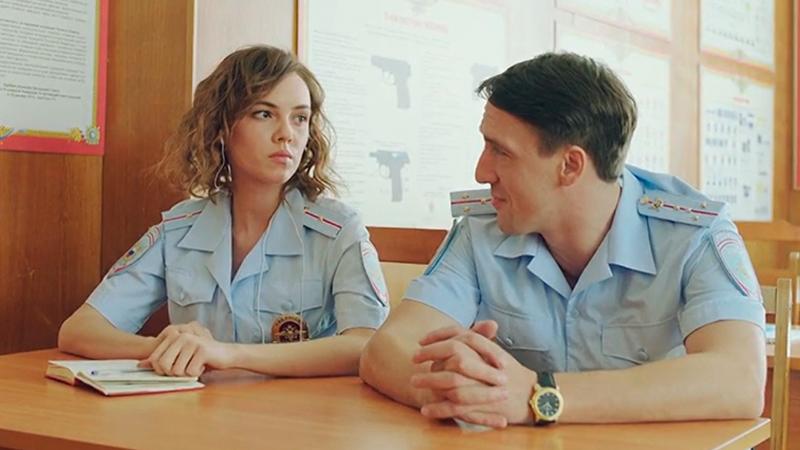 Конная полиция сезон 1, серия 15 и 16 - НОВАЯ СЕРИЯ - ТНТ премьер 2018 эпизод 17141312111098765432