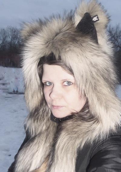 Анастасия Михальцова