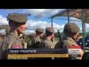 Начался тактический этап российско-сербских учений в Ленинградской области
