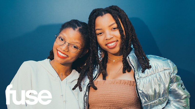 Chloe x Halle Share Beyoncés First Words of Advice   First of All