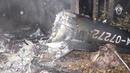В Костромской области упал вертолет с замом генпрокурора РФ Сааком Карапетяном