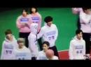 Jimin ( BTS ) thân thiết với Chanyeol ( EXO ) thế nào [ ISAC 2017 ].mp4