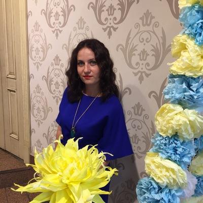 Степан--Елена Сидоренко