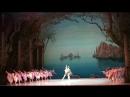 2018-06-00 Vaganova Ballet Academy. General rehearsal of the Graduation Performance 2018. Mariinsky Theatre. Dance of the Hours.