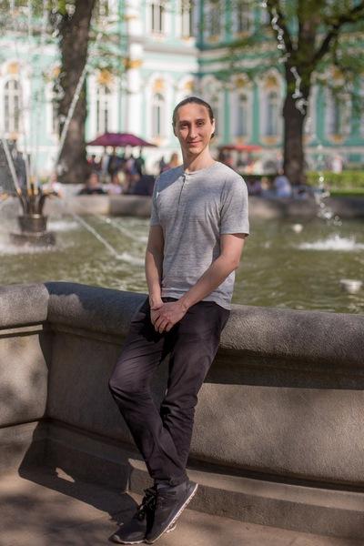 Сергей Варламов