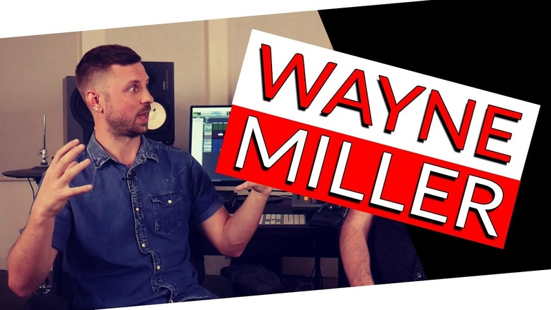 Touring the world with Rock Stars (Talking with Wayne Miller) Warren Huart Produce Like A Pro