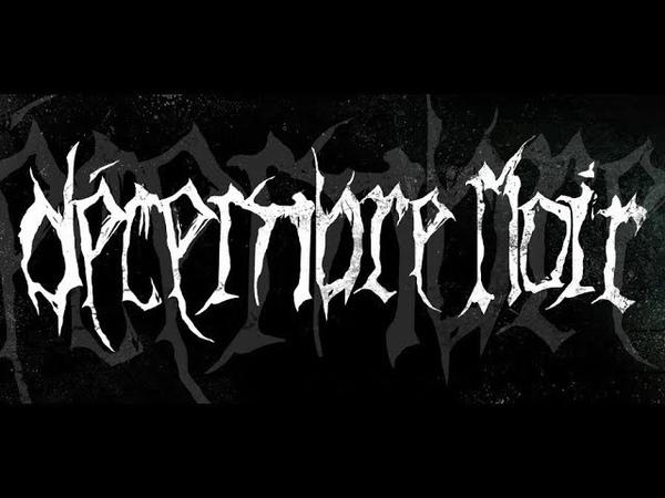 Decembre Noir - Ghost Dirge - Live @ Rauhnacht Plauen 2017