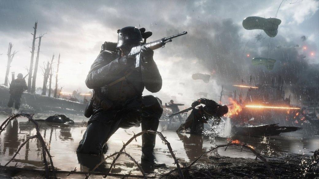 Все DLC для Battlefield 1 и Battlefield 4 БЕСПЛАТНО!