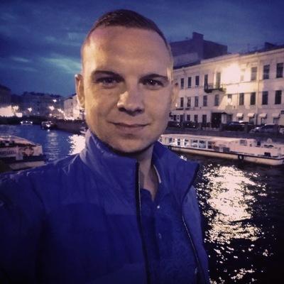 Антон Ильин