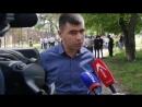 OssVes Бывший сослуживец Сланова и Албегова о российской военной базе в Южной Осетии