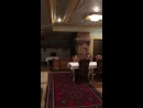 Один из многочисленных залов в ресторане Генацвали.