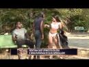 Morena quer saber a opinião da galera e mostra lingerie sexy