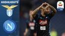 Lazio 1-2 Napoli   Insigne hits winner as Napoli edge past Lazio   Serie A
