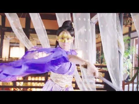 Kiếm võng anh hùng và mỹ nhân thần bí MV ( Võ Lâm Truyền Kỳ 3 )