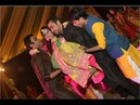 Awesome bride entry dance at haldi ceremony