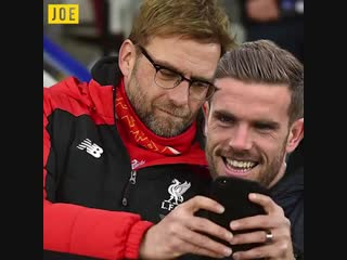 When your main man Mo Salah is back among the goals