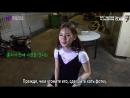 I-TALK 2: На съёмках фотобука в Сингапуре Ч.2 [рус. саб]