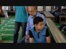الاستاذ-محمد كمال ينشد ولم اسال سواك مدى حي