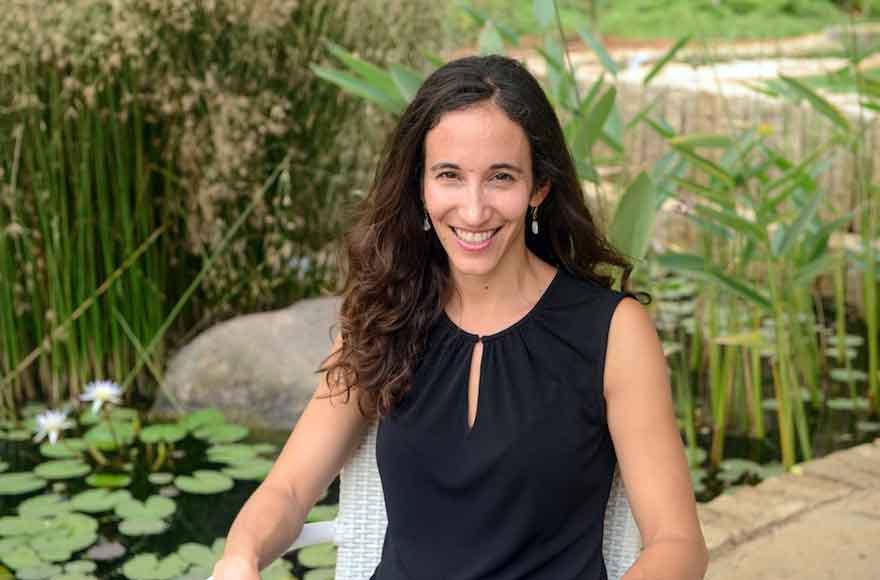 Доктор Рут Шерц-Шуваль изучает, как опухоли в израиле