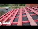 Кровельные работы подкровельная вентиляция крыши монтаж обрешетки