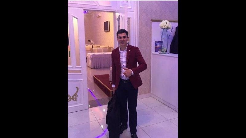 Сакит Самедов- Чан Кусар. Я руш,вун ни руш я. НОВИНКА 2018
