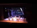 Пираты в спектакле Питер Пен
