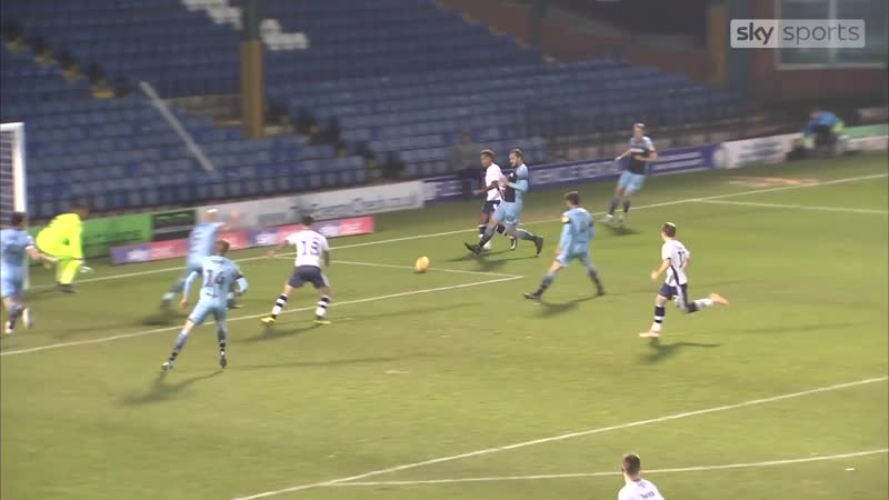 [1920x1080] Bury 4-0 Stevenage