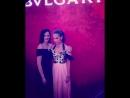 Eva Green and Alicia Vikander in Moscow Sep.6/2018/1