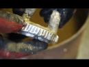 Самодельная шестеренка методом литья