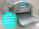 Evolution advanced by we r memory keepers. Обзор на русском языке.