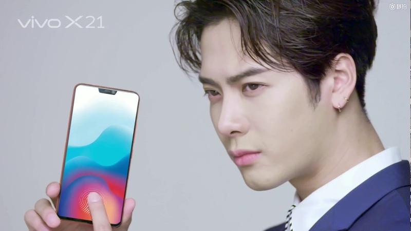 GOT7 Jackson王嘉爾Vivo X21 hot on sale now are you ready ❤