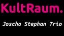 Joscho Stephan Trio im KultRaum Kleinmachnow