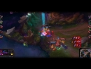Lost86 Best Yasuo plays,Itrino montage